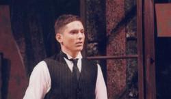 SOM99 59 - Michael Patrick as Franz