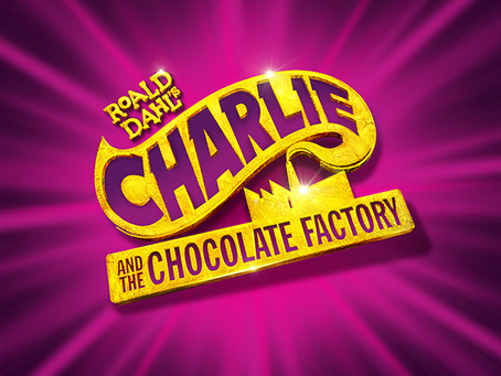 Charlie and the Chocolate Factory coming in August 2021!