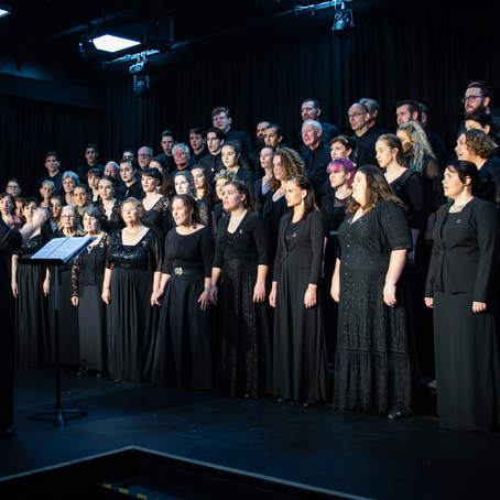 Cancellation of the North Queensland Eisteddfod and changes to choir rehearsals due to coronavirus.