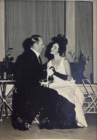 Merry Widow 1962_Gavin Harwood, Rosemary