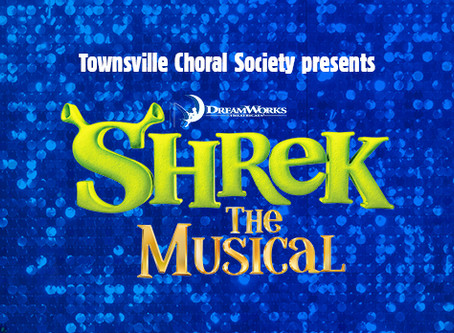 Shrek tickets now on sale!