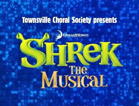 Shrek tickets now on sale!
