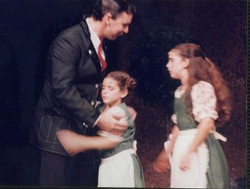 SOM99 56 - Bernie, Casey and Madeline La