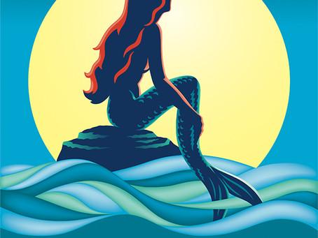 The Little Mermaid Postponed