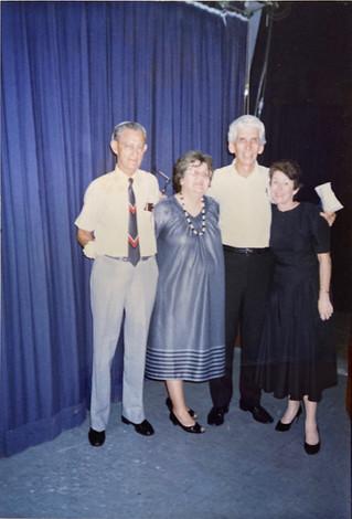 1989 Theatre Restaurant_TR89- Michael Mu