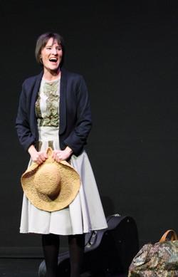 Claire Davies