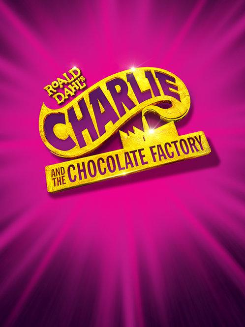 Charlie Production Shirt