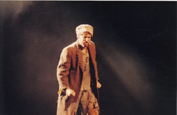 Bernie Lannigan as Jean Val Jean
