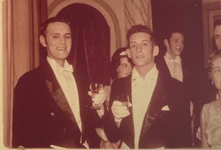 1962 - Merry Widow_Joe Waters and Alan C