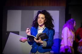 Josie Power as Veronica