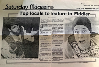 Fiddler on the Roof 1984_1984 Aug - Fidd