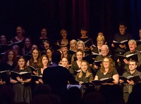 Join Choir