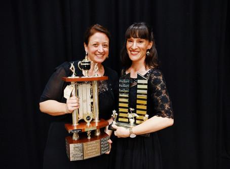 2018 NQ Choral Champions!