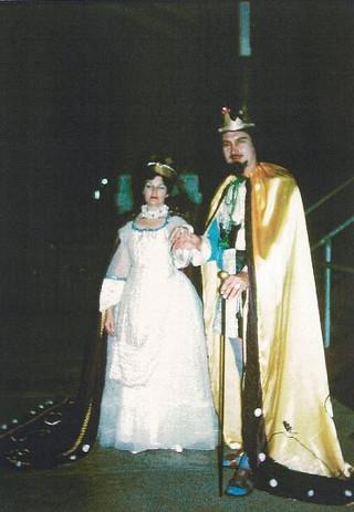 VK73 02 - Freda Shaw and Alan Pomeroy.JP