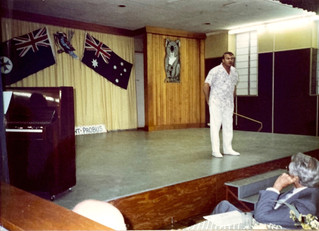 1988 Theatre Restaurant_TR88 - Jim Pollo