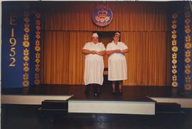 2002 Theatre Restaurant_Deli Dolls - Jil