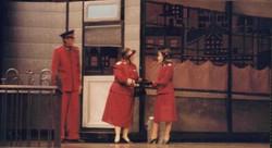GAD99 35 - John Granthem, Julie Dell and