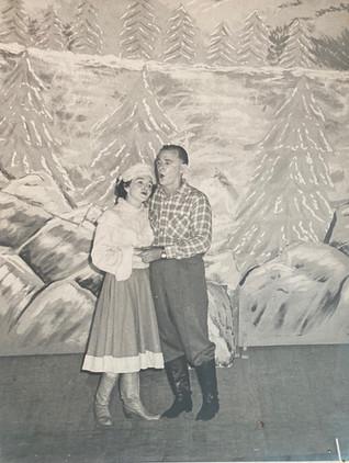 1959  Rose Marie_Rosemary Dillon as Rose