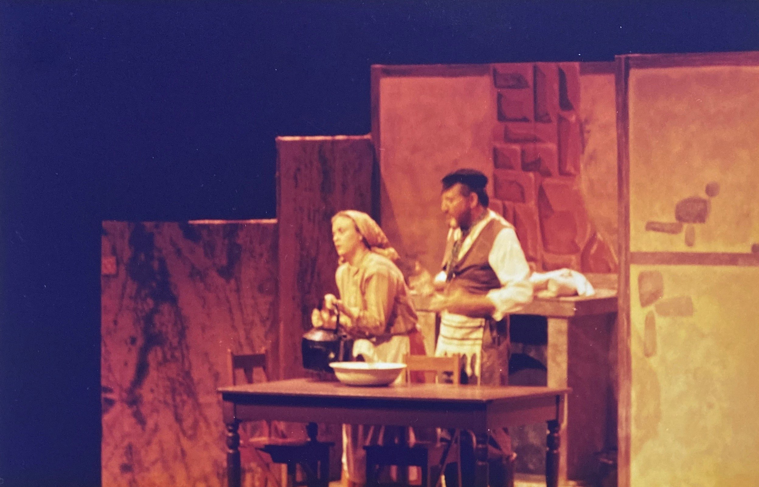 1992 Fiddler On The Roof 1992_15