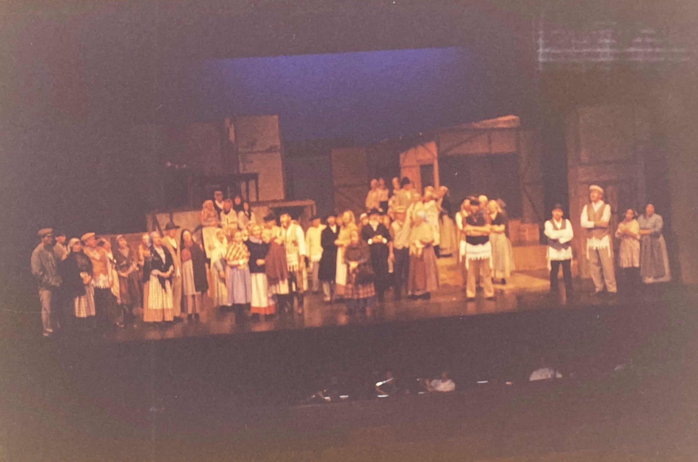 1992 Fiddler On The Roof 1992_13