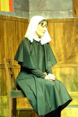 Claire Davies as Maria
