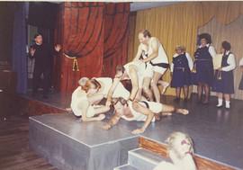 1991 Theatre Restaurant_TR91 - School Da