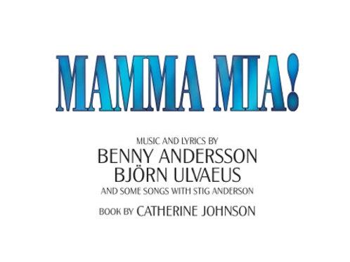 Mamma Mia! Production Levy