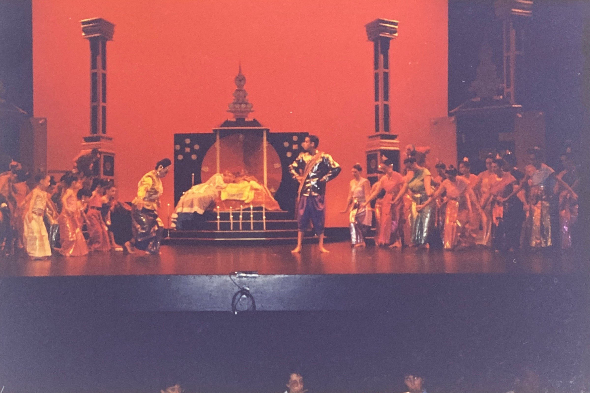 1993 King and I 1993_52