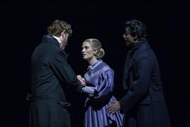 Alex Thomas as Jean Valjean, Sophie Ricc
