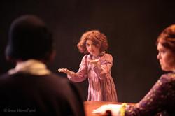 Freya Boggild as Annie