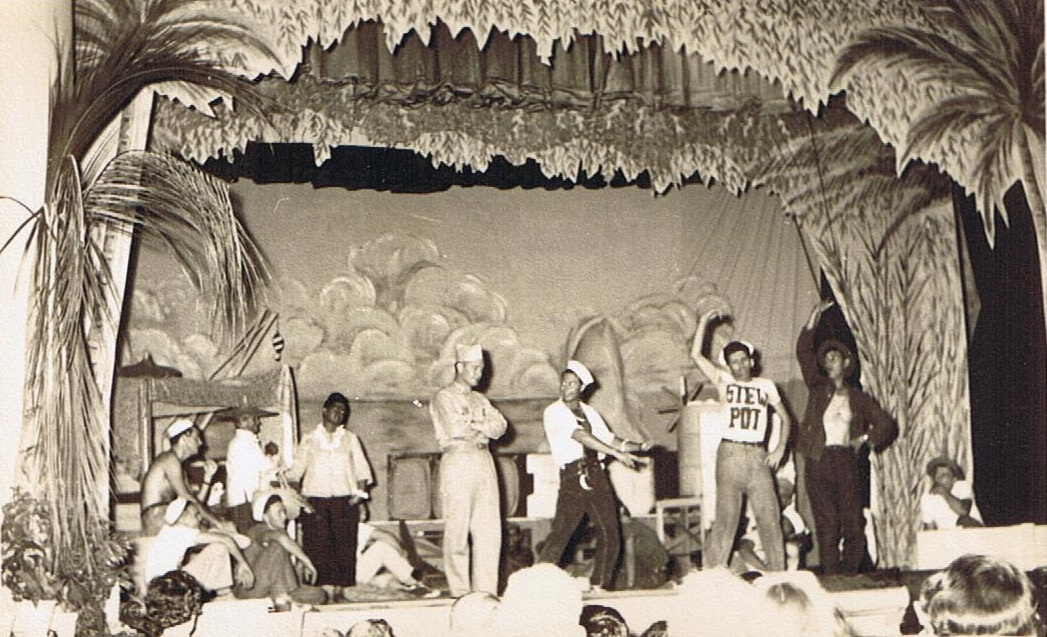 South Pacific 1963.1