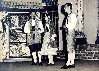 Merry Widow 1962_Stan Brown, Rosemary Di