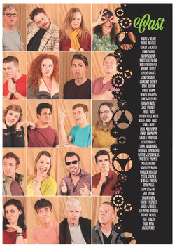 Wicked Programme cast 2