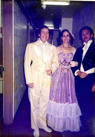 Waltzes From Vienna 1987_WFV87 - Rodney