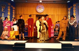 2002 Theatre Restaurant_Lady Is A Tramp