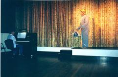 2001 Theatre Restaurant_Neighbours - rod