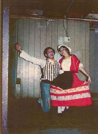 MW62 - Owen Rooney and Lynne Burrows.JPG