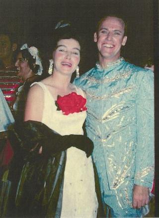 MW62 - Rosemary Dillon and Gavin Horwood