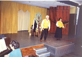 1991 Theatre Restaurant_TR91 - Aussie si