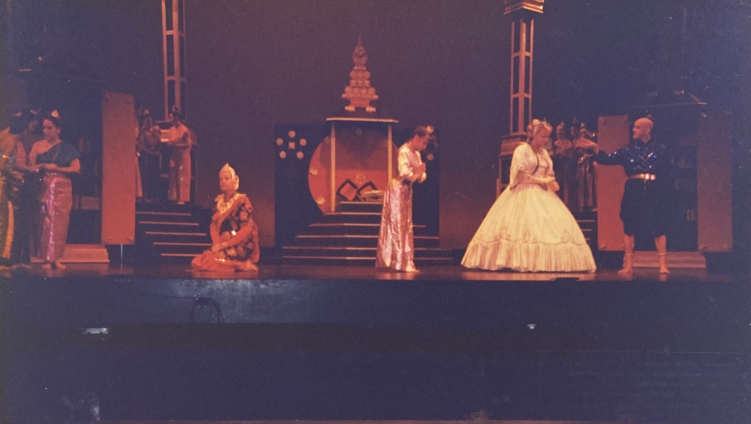 1993 King and I 1993_29
