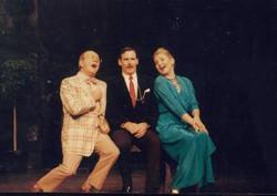 SOM99 41 - Mervyn Smith, Bernie Lanigan