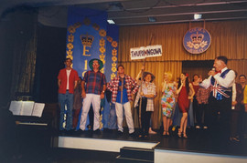 2002 Theatre Restaurant_Townsville and T