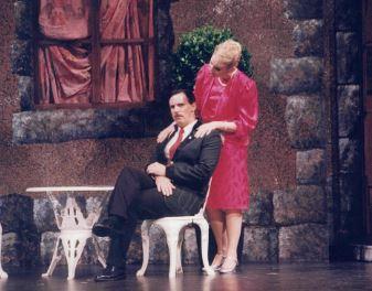 SOM99 61 - Bernie Lanigan and Denise McB