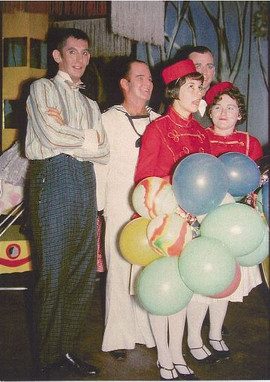 C65 09 - Alan Kennedy, Bill Cox, Jack OC