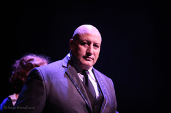 Paul Ransom as Daddy Warbucks