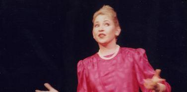 SOM99 60 - Denise McBride as Elsa Schrae