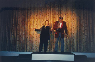 2002 Theatre Restaurant_Drink - Julie De