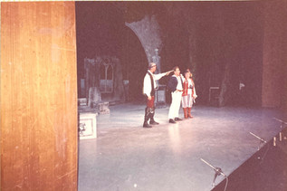 Pirates of Penzance 1988_POP88 - Norman