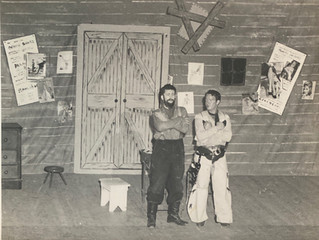 1960 Oklahoma_John Tracey as Jud and Ray