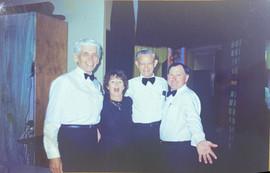 1990 Theatre Restaurant_TR90 - Ron Hamil